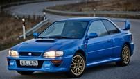 10 mẫu xe ô tô Nhật Bản đã thay đổi thế giới (P2)
