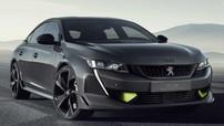 Peugeot 508 Sport Engineered ra mắt với dáng vẻ hầm hố và gia tốc 0-100 km/h trong 4,3 giây