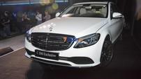 Đánh giá nhanh Mercedes-Benz C-Class 2019: Thêm trang bị, giá rẻ hơn 50 triệu đồng, tìm khách hàng phổ thông