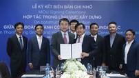 Hyundai tiếp tục đẩy mạnh đầu tư vào lĩnh vực xây dựng ở Việt Nam