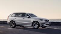 Volvo XC90 2020 - SUV cao cấp đã đẹp còn thêm an toàn