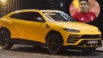 Đỗ Lamborghini Urus vào chỗ dành cho người khuyết tật, sao Liverpool có thể bị phạt 30 triệu đồng