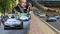 Trước vụ ly hôn nghìn tỷ, Chủ tịch Trung Nguyên chia sẻ có thể chi 1.000 tỷ đồng mua siêu xe vẫn không tiếc