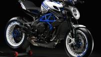 """Siêu phẩm MV Agusta Dragster 800 RR Pirelli sẽ chính thức """"lên kệ"""" với số lượng 200 chiếc trên toàn thế giới"""