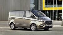Ford Việt Nam chuẩn bị ra mắt mẫu xe mới cạnh tranh cùng Kia Sedona
