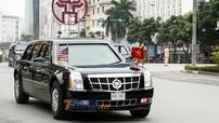 Cập nhật hình ảnh và video sự kiện hội nghị thượng đỉnh Mỹ - Triều tại Hà Nội