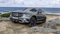 Mercedes-Benz GLC 2020 chính thức trình làng với bản GLC300 mạnh mẽ hơn