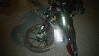 """""""Vòng xoay tử thần"""" tại Vũng Tàu lại khiến một biker đội mũ AGU tử nạn"""