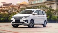 Suzuki Ertiga 2019 rục rịch quay trở lại Việt Nam, cạnh tranh cùng Mitsubishi Xpander