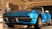 """Không ưa xe Mỹ, nhưng người Nhật Bản lại mê mệt chiếc Mazda MX-5 """"đội lốt Corvette"""" này"""