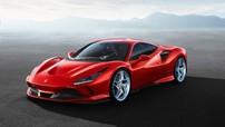 Ferrari F8 Tributo chính thức được vén màn, đặt dấu chấm hết cho 488 GTB