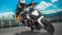KTM Duke 250 ABS 2019 sỡ hữu thiết kế mới chốt giá 63,5 triệu đồng