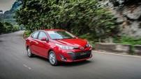 Kích cầu đầu xuân, Toyota Việt Nam tung chương trình khuyến mãi cho hàng loạt mẫu xe trong tháng 3/2019