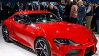 Huyền thoại hồi sinh Toyota GR Supra 2020 sẽ ra mắt Đông Nam Á trong tháng này