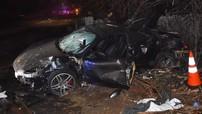 Ăn trộm Ferrari F430 tại đại lý ô tô rồi lái ở tốc độ cao, một người đàn ông phải trả giá đắt