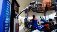 Giá xăng dầu đồng loạt tăng từ chiều 3/2