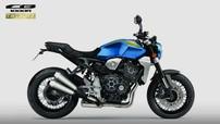 Honda CB1000R 50th Anniversary Edition chuẩn bị ra mắt vào tuần sau