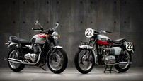 Sau Harley-Davidson và Ducati, hãng xe cổ điển Triumph cũng sẽ đặt chân vào thị trường mô tô hạng trung?