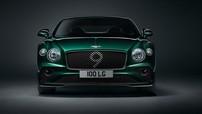 """Bentley """"thổi nến"""" sinh nhật lần thứ 100 bằng Continental GT Number 9 Edition sản xuất đúng 100 chiếc"""