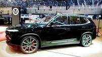 """VinFast """"chơi lớn"""", ra mắt mẫu SUV LUX SA V8 với vận tốc tối đa 300 km/h"""