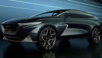 Aston Martin ra mắt mẫu SUV concept ấn tượng mang tên Lagonda All-Terrain