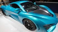 Arcfox-GT - Siêu xe điện với trên 1.000 mã lực, gia tốc 0-100 km/h nhanh ngang ngửa Bugatti Chiron