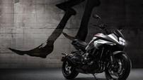 Suzuki Katana huyền thoại chính thức chốt giá gần 400 triệu đồng