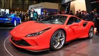 """Ferrari F8 Tributo - """"Chú ngựa chiến"""" 710 mã lực có thể là trào lưu mới cho nhà giàu Việt"""