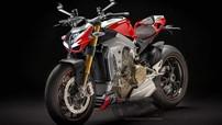 Ducati sẽ tung ra mẫu naked bike mới mang động cơ V4, nghi ngờ là Streetfighter V4