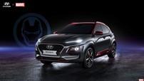 Hyundai Kona phiên bản Iron Man siêu chất mà giá còn rẻ hơn xe ở Việt Nam