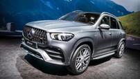 SUV hạng sang mạnh mẽ và công nghệ cao Mercedes-AMG GLE 53 2020 lần đầu ra mắt công chúng