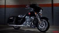 Harley-Davidson ra mắt mẫu xe Touring Electra Glide 2019 đẳng cấp với mức giá hơn 600 triệu đồng