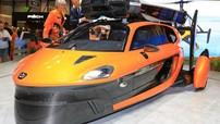 PAL-V Liberty Pioneer Edition - Xe ô tô bay có giá 599.000 USD tạo điểm nhấn ở Triển lãm Geneva 2019
