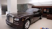 Khám phá dịch vụ Bespoke dành cho đại gia mua xe Rolls-Royce chính hãng tại Việt Nam