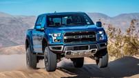 Trúng xổ số hơn 6,3 nghìn tỷ đồng, người đàn ông lại chọn Ford F-150 Raptor làm chiếc xe mua đầu tiên
