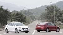 Sau tết, doanh số của Hyundai Thành Công giảm mạnh