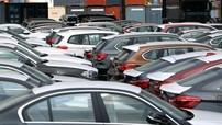 Lượng ô tô nhập khẩu về Việt Nam tăng đột biến bất chấp tháng nghỉ Tết