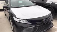Toyota Camry 2019 đã về đến Việt Nam, lộ giá dự kiến lên tới 1,6 tỷ đồng