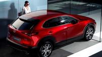 Mazda CX-30 là xe nhắm đến những chị em không thích Mazda3 Hatchback 2019