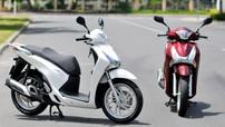 Bùng nổ trước Tết Nguyên Đán, doanh số xe máy thị trường Việt Nam tháng 2/2019 lao dốc