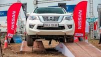 Tháng 3, Nissan Việt Nam tặng tiền mặt cho khách hàng mua xe