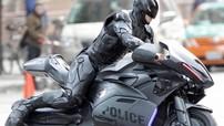 Ngoài siêu xe Tron mới về Việt Nam, bạn còn có thể sở hữu những chiếc siêu mô tô bước ra từ phim ảnh sau