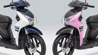 Yamaha Mio bất ngờ quay trở lại với mẫu Mio S 2019, giá gần 30 triệu đồng