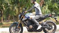 """Đánh giá xe Honda CB650R 2019: Chất Neo Sports Café có thể """"gây nghiện"""" cho các Biker Việt"""