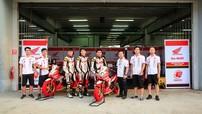Honda Racing Vietnam và mục tiêu thay đổi nền đua xe thể thao Việt Nam