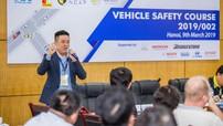 """Bridgestone đồng hành cùng ASEAN NCAP mang khoá học """"An toàn cho xe"""" đến với Việt Nam"""