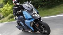 BMW Motorrad Việt Nam đã nhận cọc xe ga phân khối lớn BMW C400X, giá dự kiến khoảng 250 triệu đồng