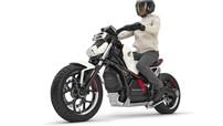 Xe điện tự cân bằng Honda Riding Assist-e sắp được đưa vào sản xuất hàng loạt