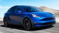 Tesla Model Y - Mẫu SUV giá mềm an toàn, tốc độ và có cự li di chuyển 480 km chính thức ra mắt