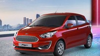 Ford Figo 2019 - đối thủ của Toyota Yaris và Mazda2 - trình làng với giá chưa đến 200 triệu đồng